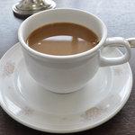 スカイレストラン - コーヒー