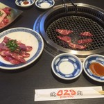 焼き肉829 -