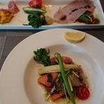 リストランテ カプリ - 前菜