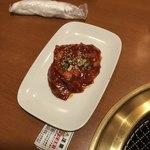 焼肉冷麺明月館 - 牛タンえんがわ