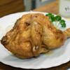 鳥房 - 料理写真:2018.3 若鳥唐揚(730円)