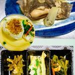 和風ダイニングまんま - 春を食べる!コース料理no1