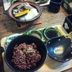 YATSUDOKIYA CAFE - 料理写真:薬膳鍋