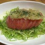 八たん - 特製トマトサラダ