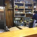 八たん - 厨房