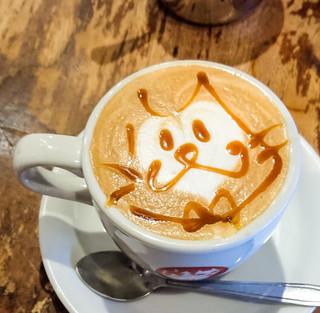 やまねこカフェ