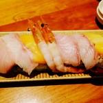 82679495 - 海鮮のっけ寿司