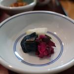 京粕漬 魚久  - 漬物
