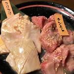 神田酒場 情熱ホルモン -