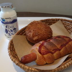 サリュー - 料理写真:今回食べたもの
