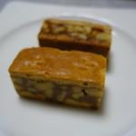 鎌倉紅谷 - 料理写真:くるみっこ