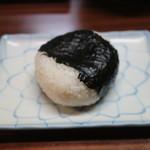幸伸 - おにぎり(160円)