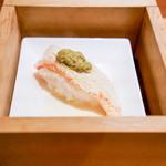 飛 - かに寿司