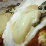 スパイスモンスター - 産地厳選!牡蠣たち