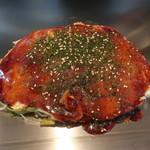 じだん - 料理写真:肉・玉子そば