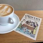 オブスキュラ - 可愛いポストカード