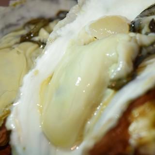 【オイスター】産地厳選された濃厚牡蠣