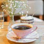喫茶 Stove - 豆岳ブレンド