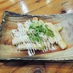 満マル - イカ一味マヨネーズ