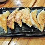 満マル - 焼き餃子
