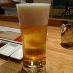 82686989 - サッポロが飲食店にだけ出すビール