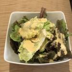 ROOM kochu - サラダ