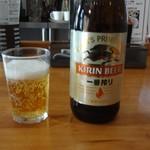 82691158 - 中瓶ビール