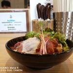 Handicraft Works - 肉食人のローストビーフ丼
