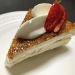 82692155 - 苺のショートケーキ