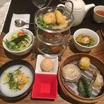 荘園中華と飲茶 リー ツァン ティン  -