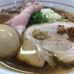 麺屋 義 - 優しいスープ