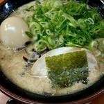 二十六代目 哲麺 -