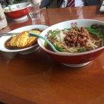台湾料理 哈哈楽 - 料理写真: