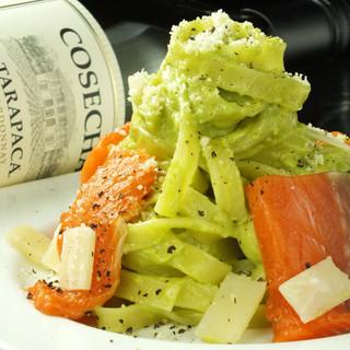 ◇◆毎月新メニューが!イタリアン料理と和の融合◆◇