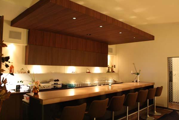 dining lounge JUNA