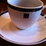 カレーハウス1/2 - コーヒー♪
