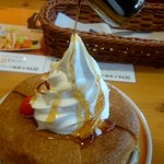 コメダ珈琲店 - ん~♪美味しそう。