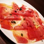 個室肉バルジャンラフィット -