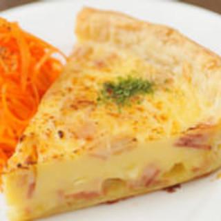 個性豊かなフランス料理をカジュアルに愉しむ