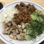 麺や 清流 -