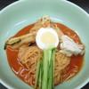 明月流川別館 - 料理写真:ピビン麺
