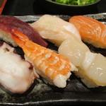 竹乃屋 - ゲキウマ寿司