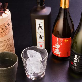 北陸の風土が育んだ、こだわりの福井地酒が30種類◎