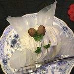 82710563 - 白小豆モンブラン(508円)