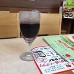 ガスト - 赤グラスワイン