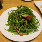 中国東北料理 月縁春 -