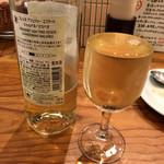 表参道ワイン食堂Den -