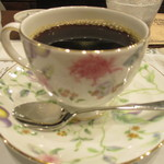 82714925 - セットのコーヒー