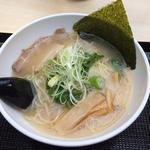 らーめん麺蔵 - 塩ラーメン680円税込み