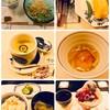 梅の花 - 料理写真:梅ランチ(デザート変更) 2040円